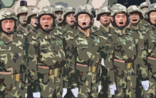 Quais são os dez exércitos mais poderosos do mundo?